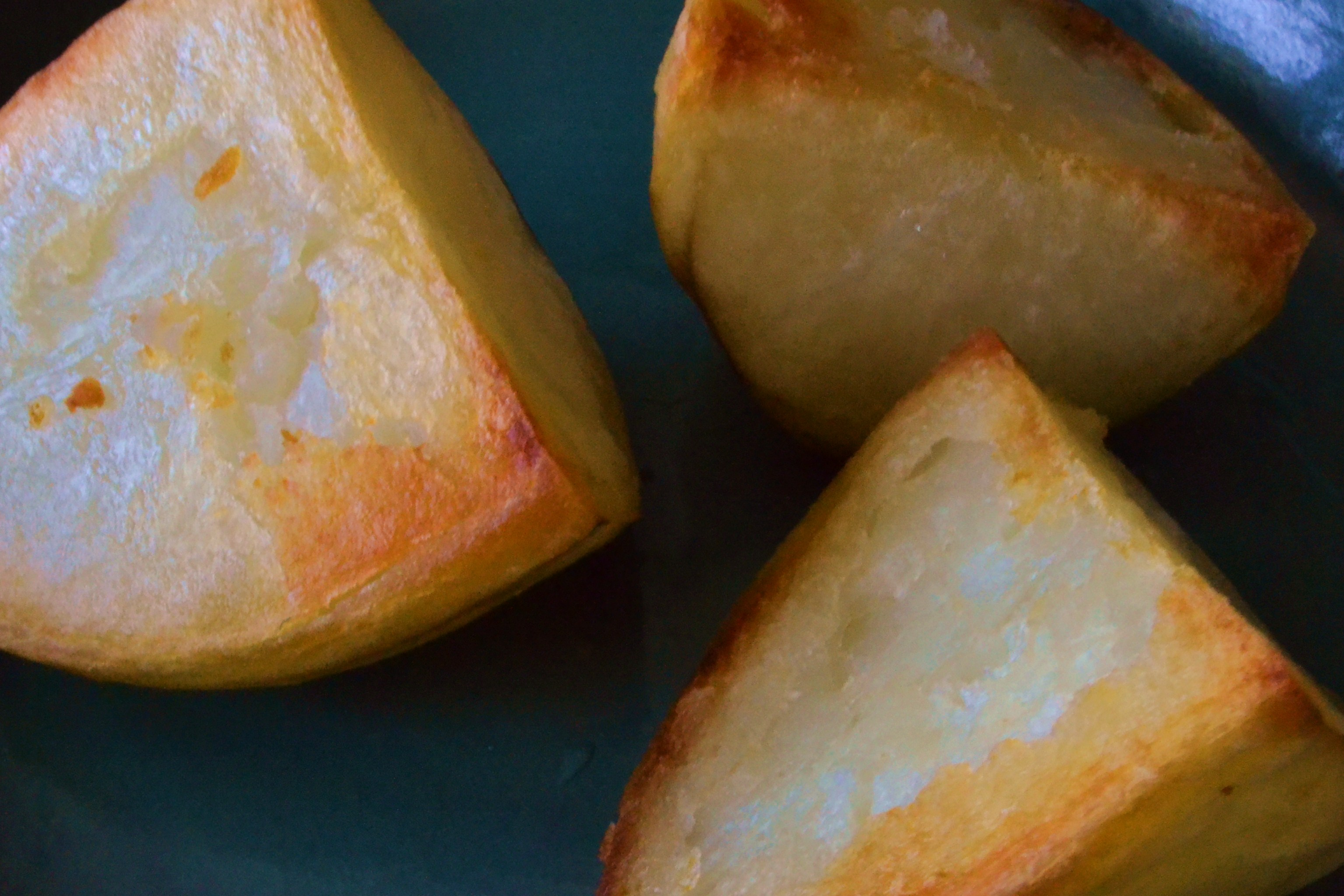The Secret to Perfect Duck Fat Roast Potatoes