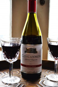 Concannon Vineyards
