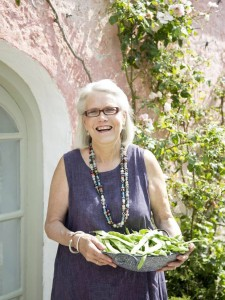 Irish cooking maven Darina Allen will speak at iBAM Chicago 2015.